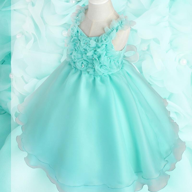 DressNotesのピアノ演奏用ドレス「アイベル2」ライトブルー dn02_blue
