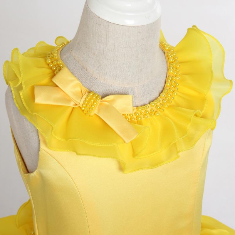 DressNotesのピアノ演奏用ドレス「アルドーレ2」フルムーンイエロー dn01_yellow-3