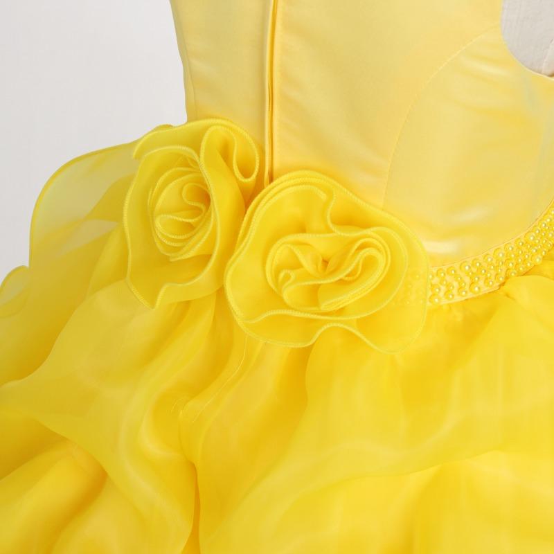 DressNotesのピアノ演奏用ドレス「アルドーレ2」フルムーンイエロー dn01_yellow-7
